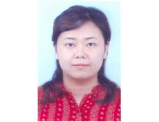 Jiang Weijing