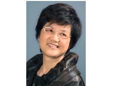 Yu Baiqing